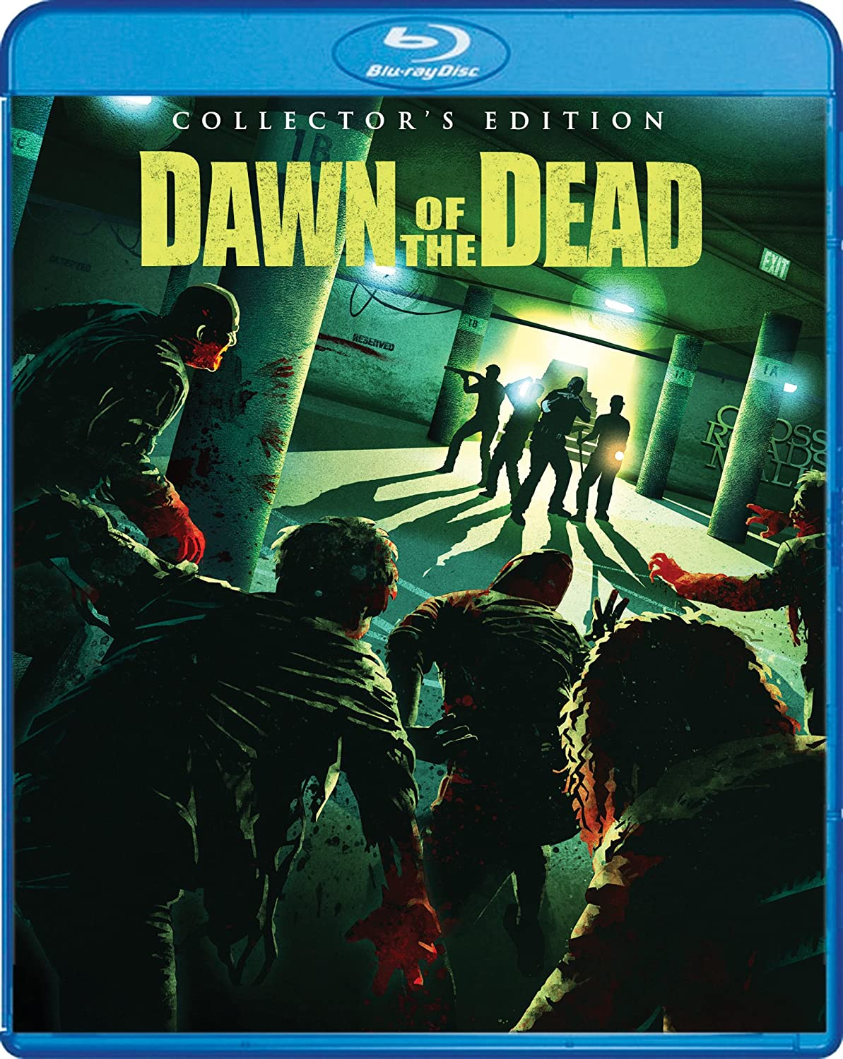 Dawn of the Dead 2004 Hindi Dual Audio 720p BluRay 800MB Download