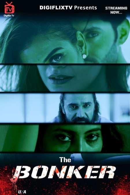 18+ The Bonker 2021 DigiflixTv App Originals Hindi Short Film 720p HDRip 240MB Download