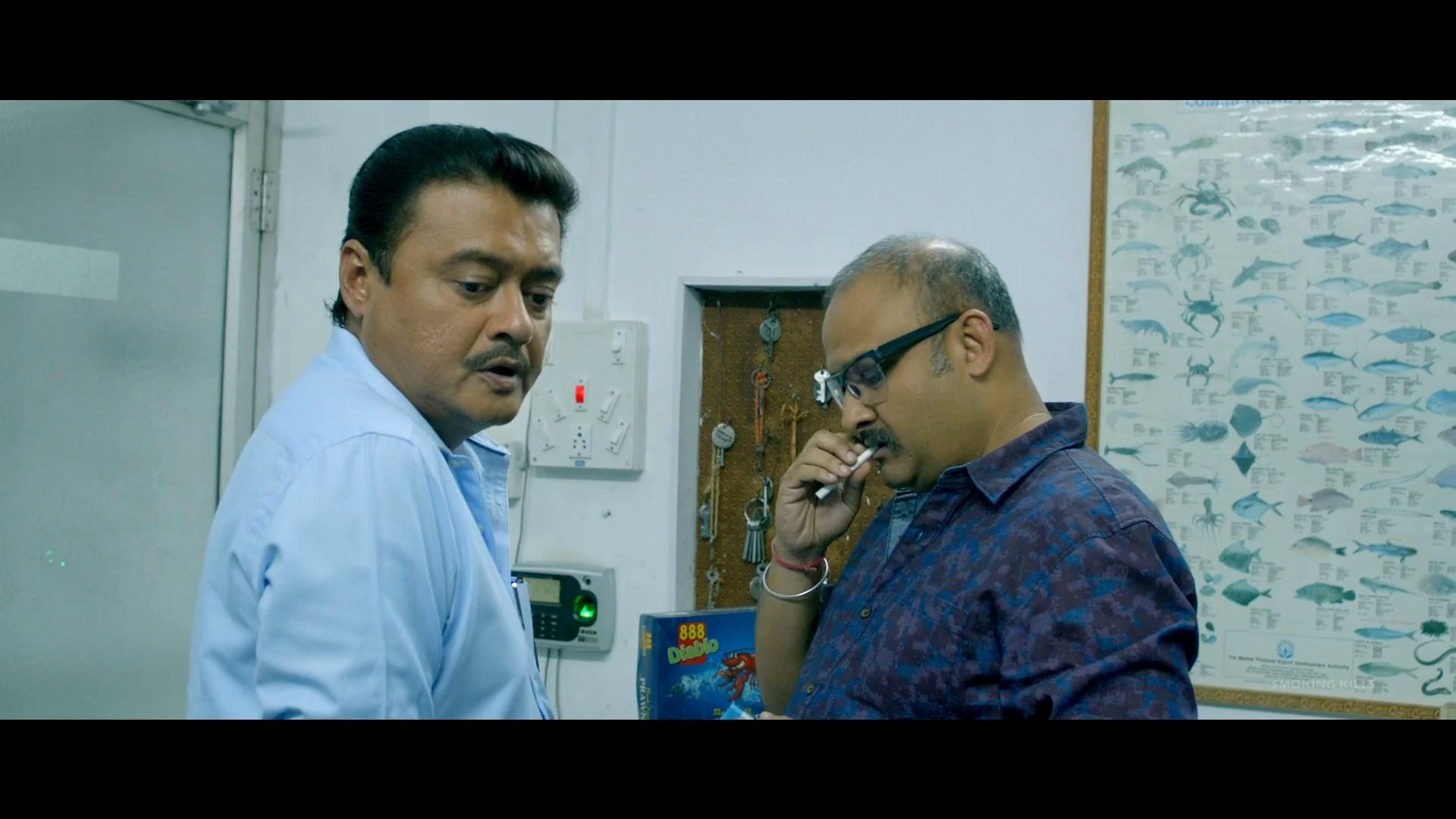 Aschhe Abar Shabor [2018] [Bengali Movie] [x264 1080p Untouched Web DL] [Esub].mkv snapshot 01.10.52