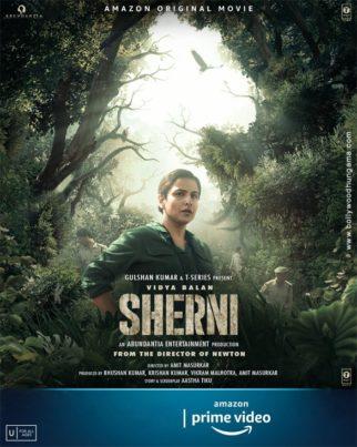 Sherni (2021) Hindi AMZN 1080p HDRip H264 AC3 2.6GB Download