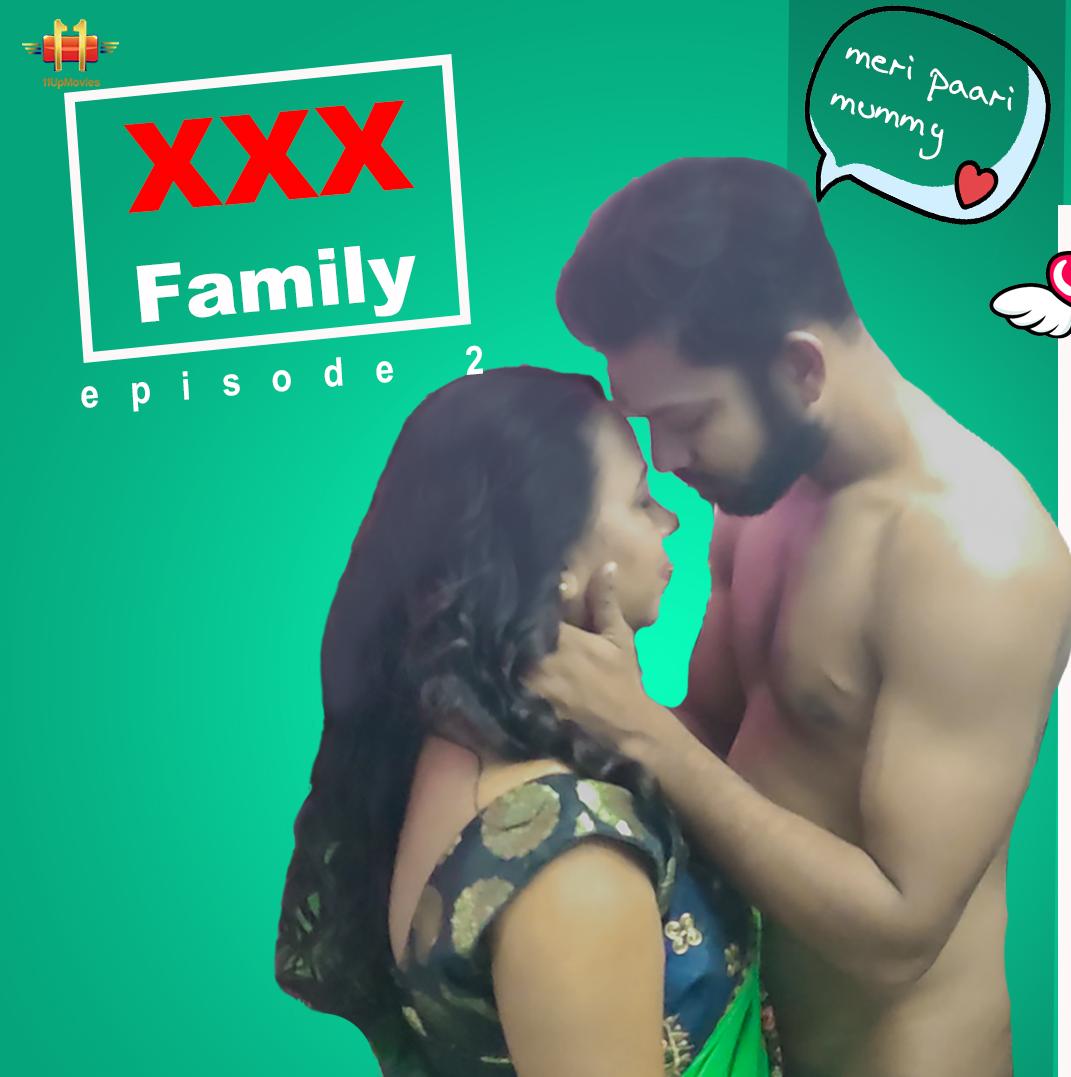 18+ XXX Family 2021 S01E02 11UpMovies Original Hindi Web Series 720p HDRip 150MB x264 AAC