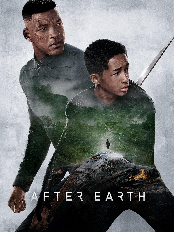 After Earth 2013 Hindi Dual Audio 480p BluRay ESub 350MB Download