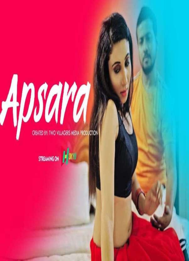 Apsara 2021 Hindi Hokyo Originals Short Film 720p HDRip 60MB Free Download