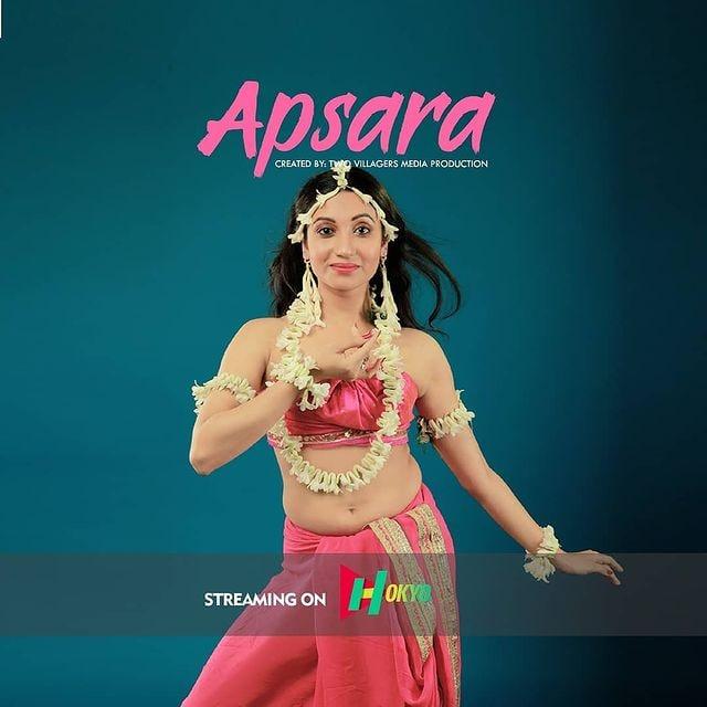 Apsara 2021 HokYo Originals Hindi Short Film 720p HDRip 125MB Download