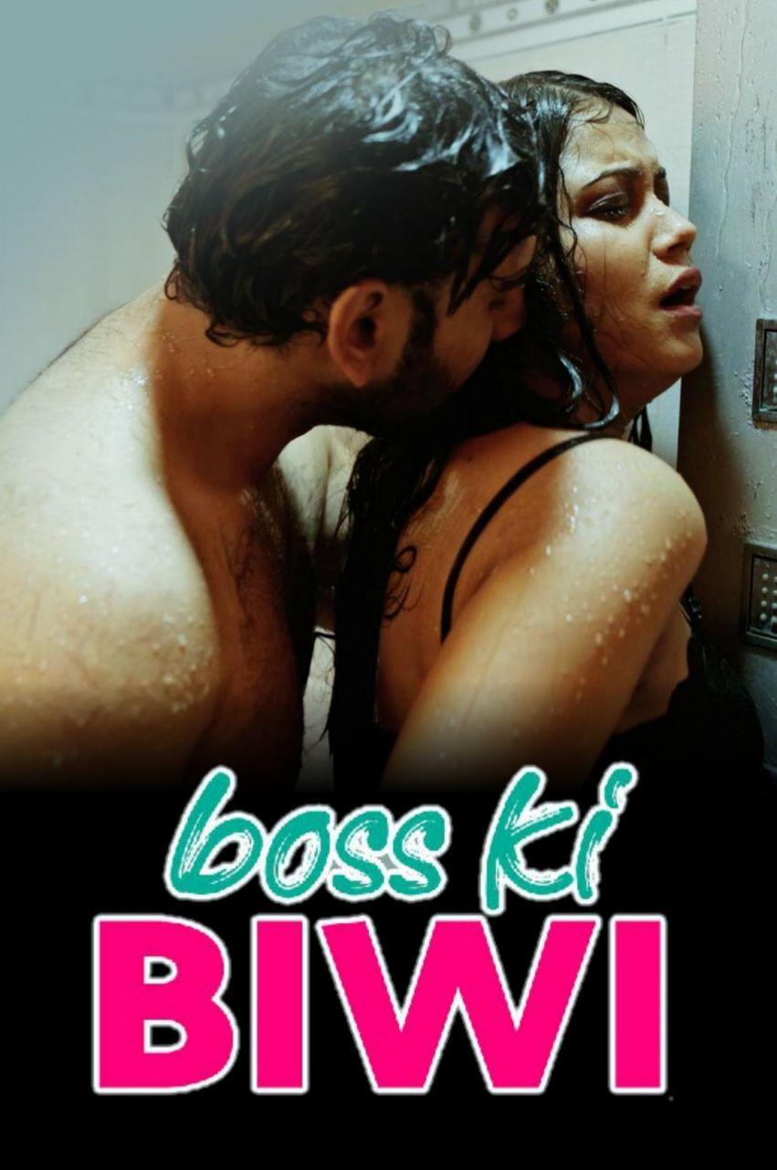 Boss Ki Biwi 2021 S01 HokYo Hindi Complete Web Series 720p HDRip 235MB Download