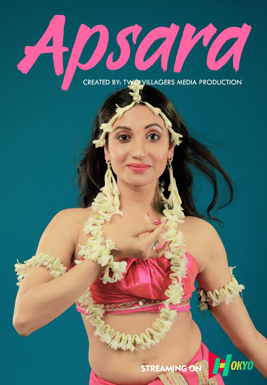 18+ Apsara 2021 HokYo Originals Hindi Short Film 720p HDRip 120MB Download