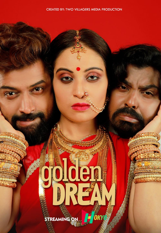 18+ Golden Dream 2021 HokYo Originals Hindi Short Film 720p HDRip Download