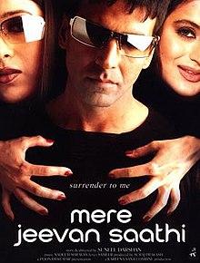 Mere Jeevan Saathi 2006 Hindi Movie 720p AMZN HDRip 800MB Download