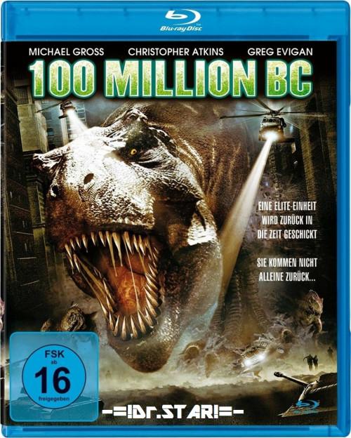 100 Million BC 2008 Hindi ORG Dual Audio 720p BluRay 900MB Download