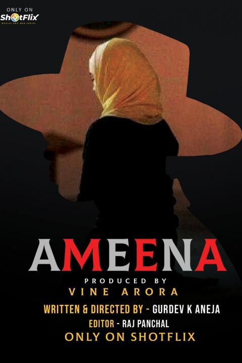 Ameena 2021 S01 ShotFlix Hindi Complete Web Series 720p HDRip 306MB Download