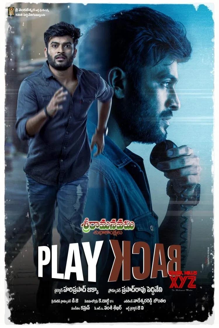 Play Back 2021 Hindi Dubbed HDRip 350MB Free Download