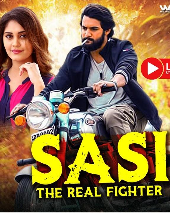 Sasi The Real Fighter (Sashi) 2021 ORG Hindi Dubbed HDRip 300MB Download