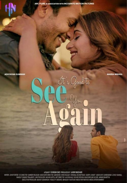 18+ Its Good To See You Again 2021 Hindi HottyNotty Original Short Film 720p HDRip 180MB x264 AAC