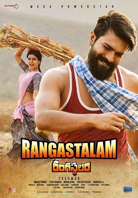 Rangasthalam (2018) Hindi Dubbed 720p HDRip 900MB Download