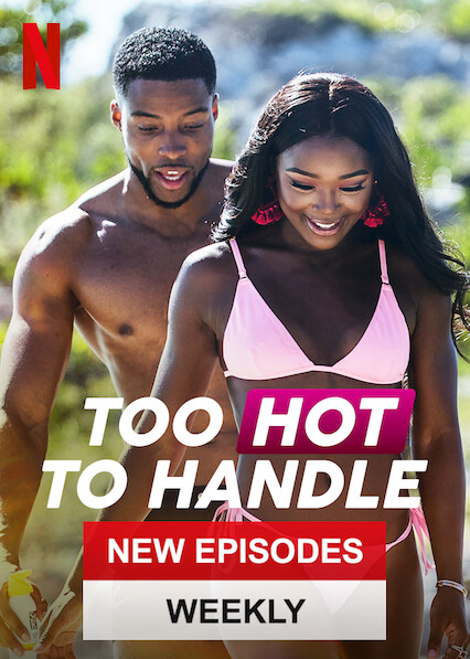 Too Hot to Handle 2021 S02 Complete NF Series Hindi 480p HDRip 553MB Download