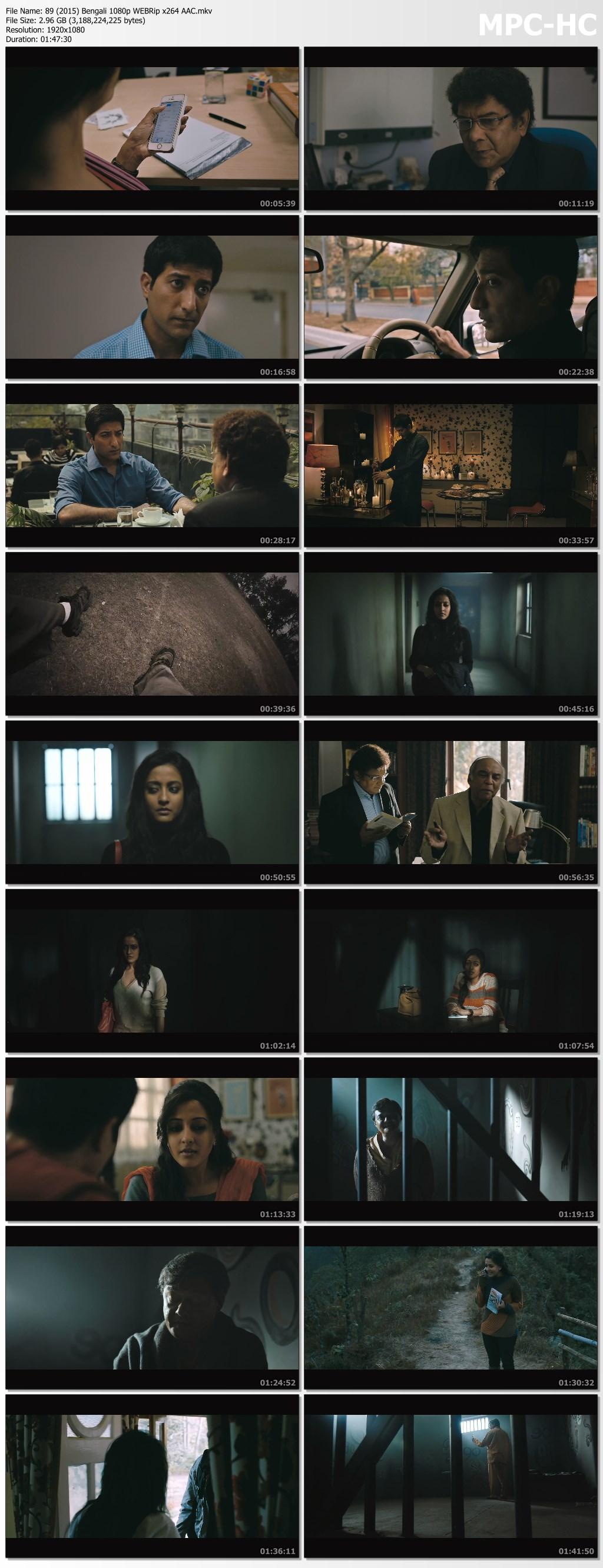 89 (2015) Bengali 1080p WEBRip x264 AAC.mkv thumbs