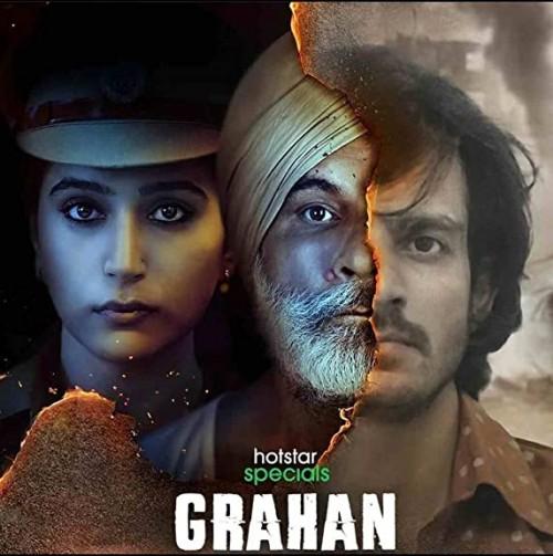 Download Grahan (Season 1) HotStar Webseries Complete Hindi 480p 720p HD Esubs