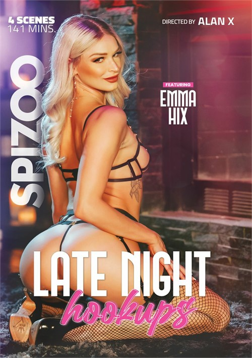 Late Night Hookups (Spizoo) 2021 WEB-DL Download