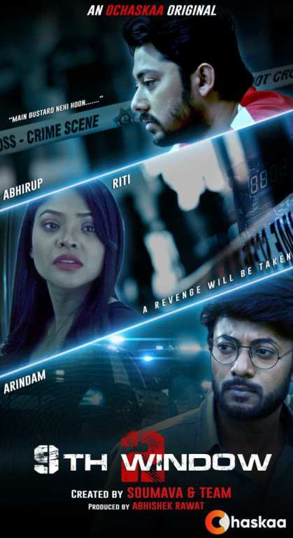 18+ 9TH Window 2 2021 Ochaskaa Originals Hindi Short Film 720p HDRip 140MB x264 AAC