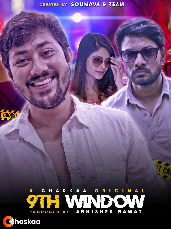 18+ 9TH Window 2021 Ochaskaa Originals Hindi Short Film 720p HDRip 200MB x264 AAC