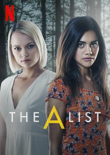 Download The A List (2021) Season 2 Complete NETFLIX WebSeries Dual Audio Hindi & English 480p 720p HD