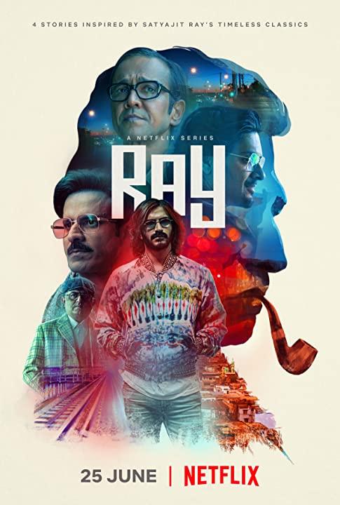 Download Ray (2021) Season 1 Hindi NetFlix Webseries 480p 720p HEVC HD Complete Esubs