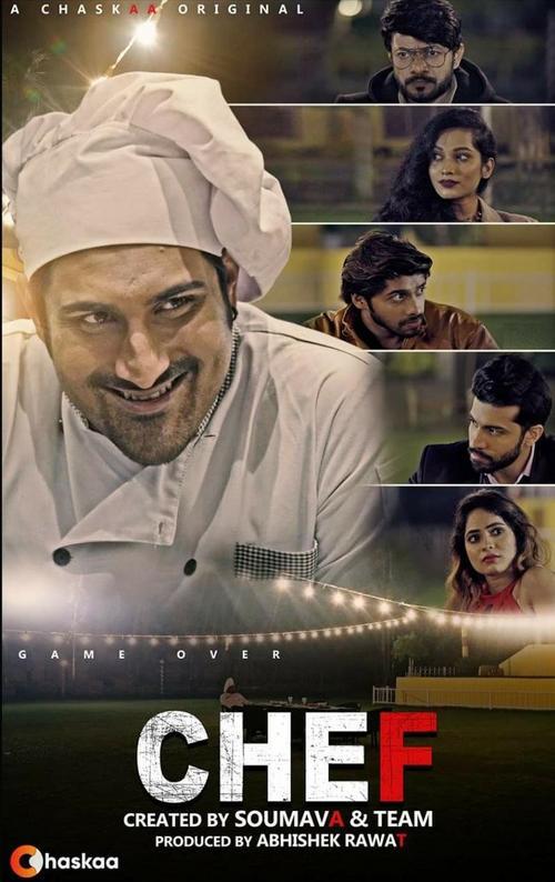 Chef 2021 oChaskaa Originals Hindi Short Film 720p HDRip