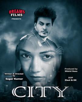 18+ City 2021 S01E02 DreamsFilms Original Hindi Web Series 720p HDRip 130MB Download