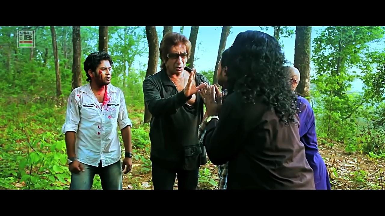 Jhakkass Prem Bengali Full Movie.mp4 snapshot 01.00.18.560