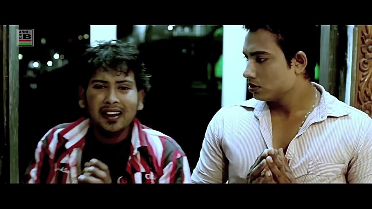 Jhakkass Prem Bengali Full Movie.mp4 snapshot 02.03.15.200