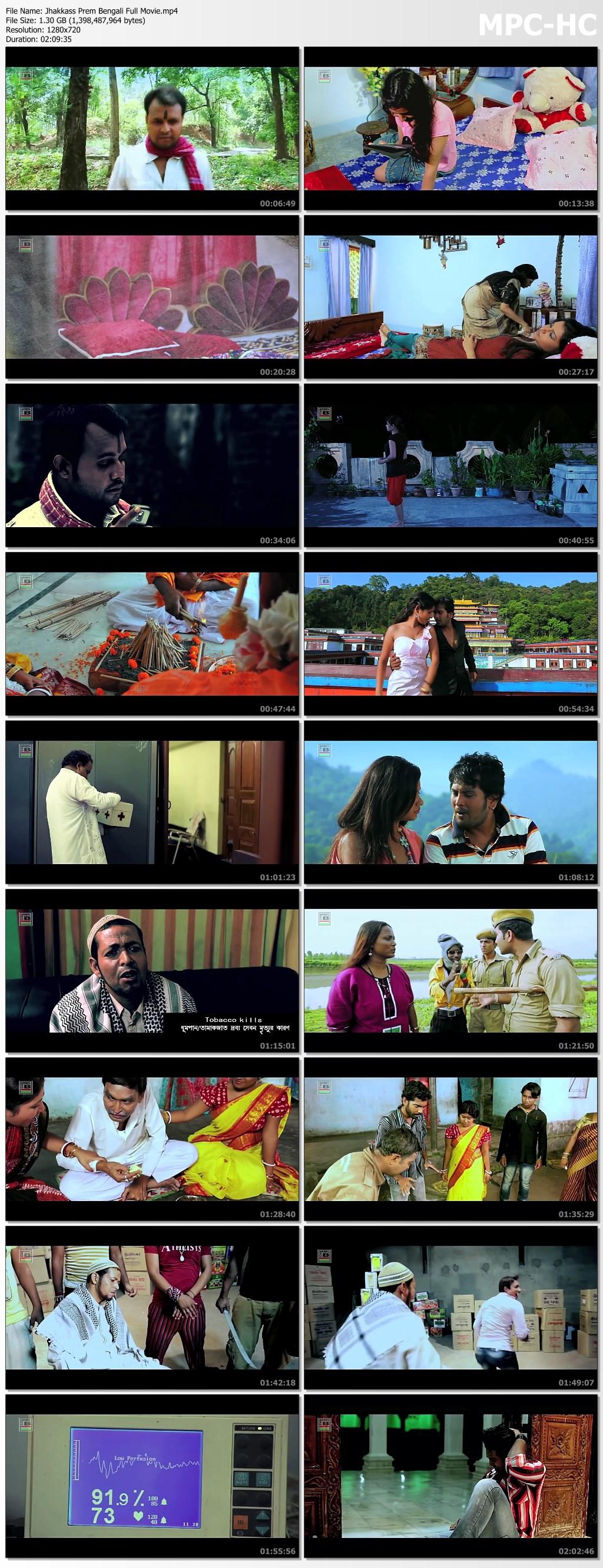 Jhakkass Prem Bengali Full Movie.mp4 thumbs