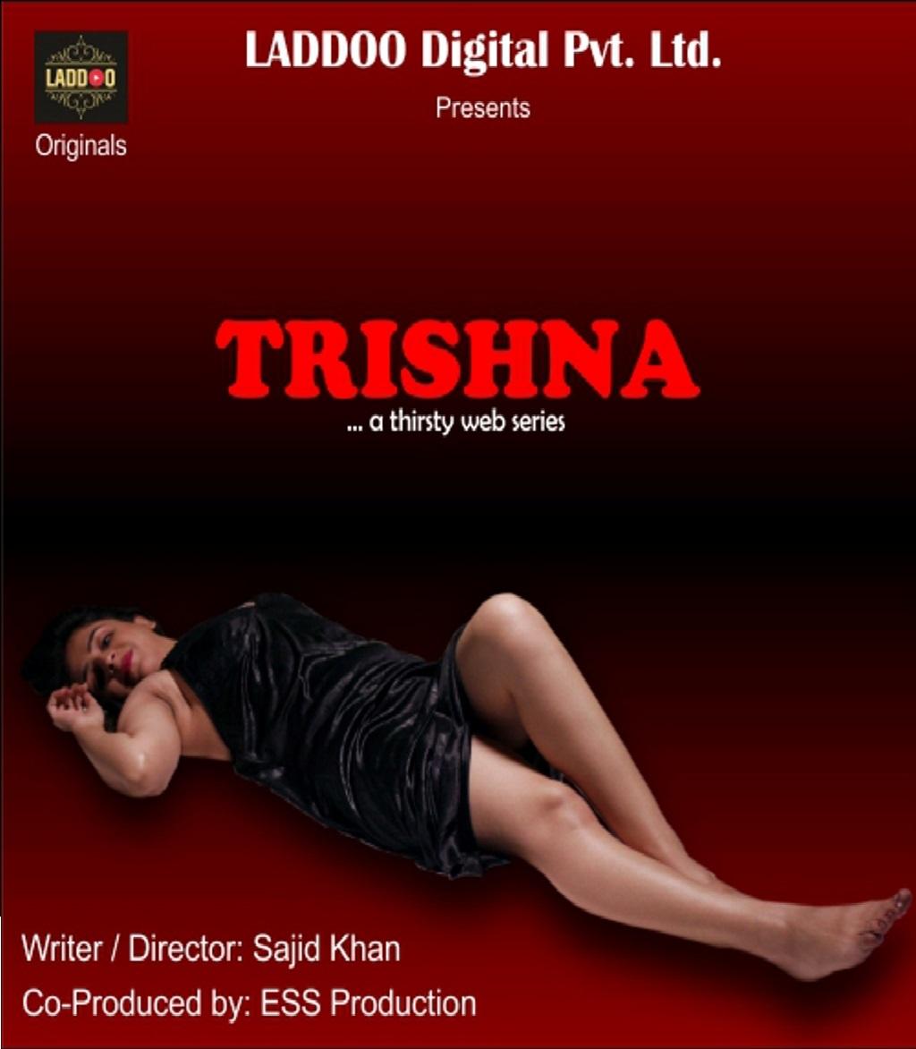 18+ Trishna 2021 S01E01 Laddoo Original Hindi Web Series 720p HDRip 150MB x264 AAC