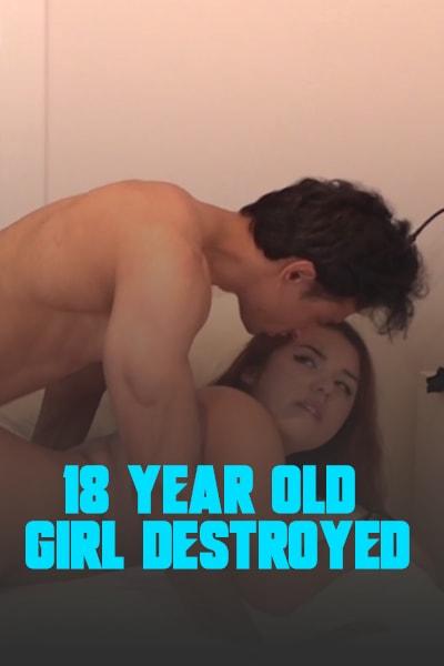 18 Year Old Girl Gets Her Virgin Asshole Destroyed 2021 NiksIndian Hindi Short Film 720p HDRip Download