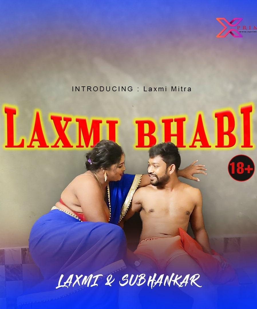 18+ Laxmi Bhabi 2021 XPrime UNCUT Hindi Short Film 720p UNRATED HDRip 160MB x264 AAC