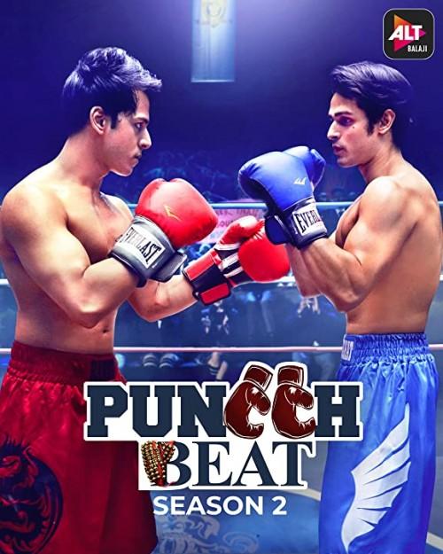 Puncch Beat (2021) Season 02 Alt Balaji Hindi Complete All Episode 720p WEB-DL Download