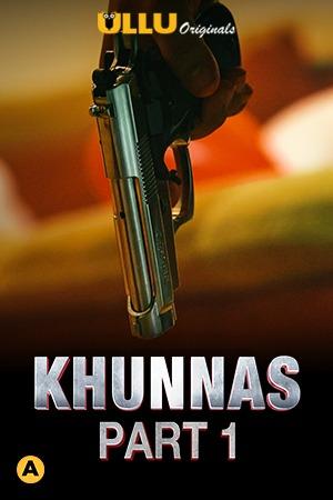 18+ Khunnas Part 1 2021 S01 Hindi Originals Complete Web Series 1080p HDRip 850MB Download