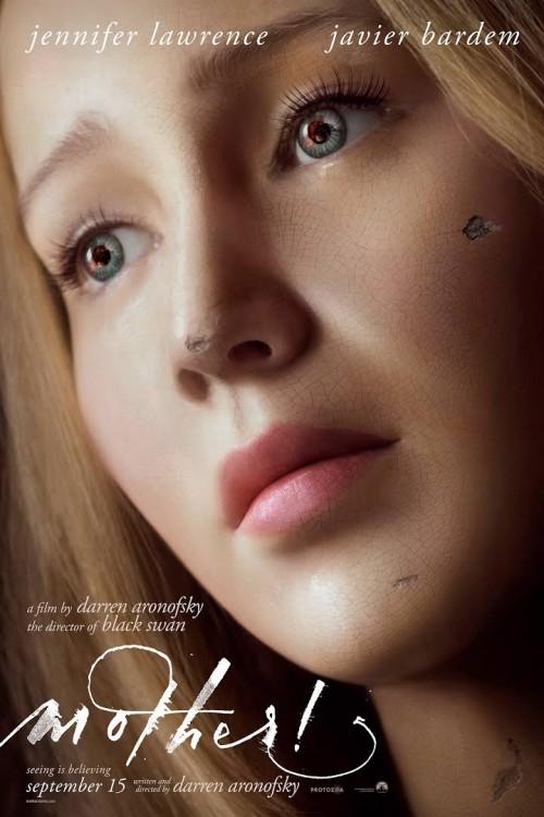 Mother (2017) BluRay Dual Audio Hindi & English 480p 720p x264 & HEVC HD Full Movie