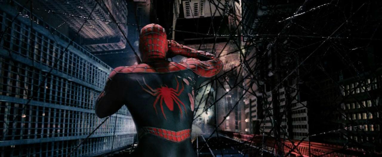 Spider Man 3 (2021) ORG Bangla Dubbed.mp4 snapshot 01.54.41.124