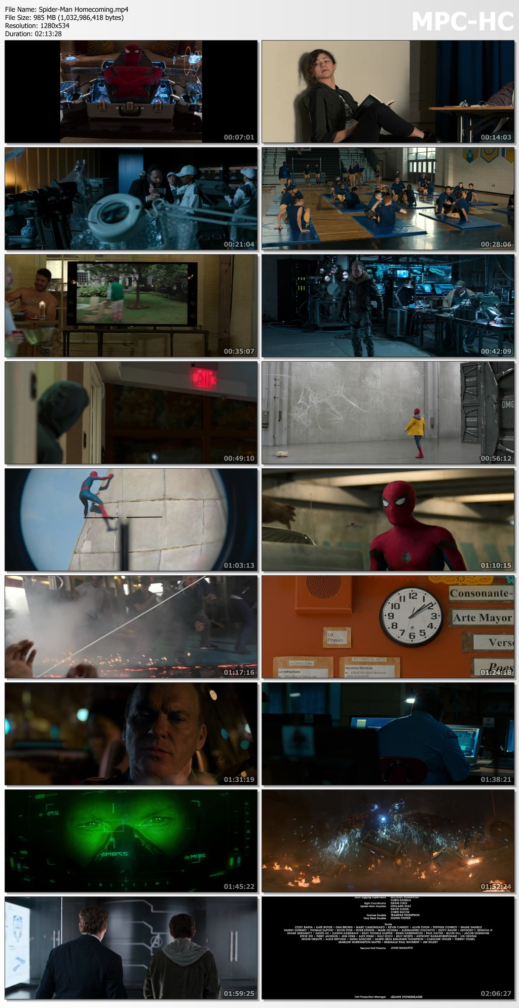 Spider Man Homecoming.mp4 thumbs