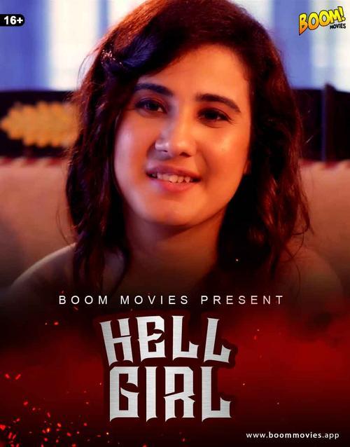 18+ Hell Girl 2021 BoomMovies Originals Hindi Short Film 720p HDRip 150MB x264 AAC