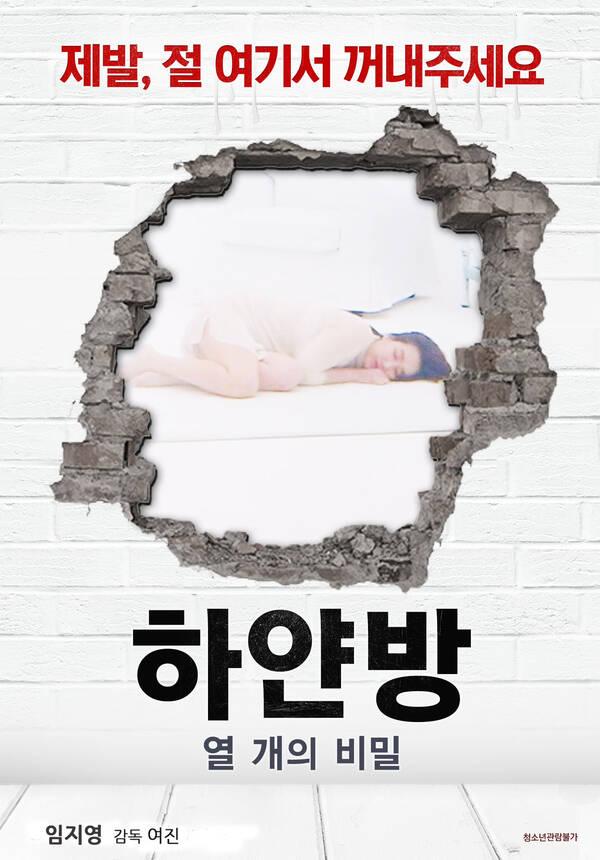 18+ The White Room Ten Secrets 2021 Korean Movie 720p HDRip 452MB Download