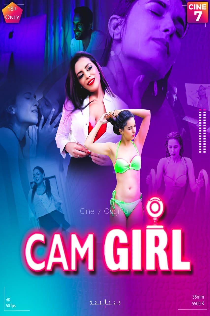 18+ Cam Girl 2021 S01E01 Cine7 Original Hindi Web Series 720p HDRip 200MB x264 AAC