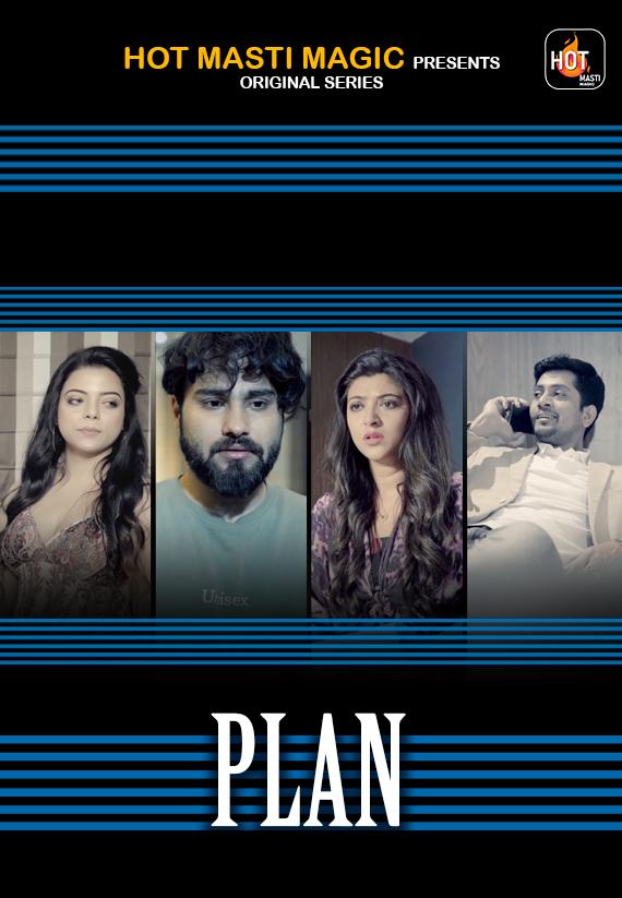 18+ Plan 2021 S01E01 HotMasti Original Hindi Web Series 720p HDRip 190MB Download