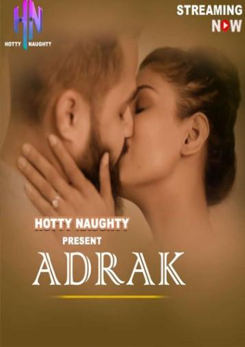 18+ Adrak 2021 HottyNoughty Originals Hindi Short Film 720p HDRip 70MB Download