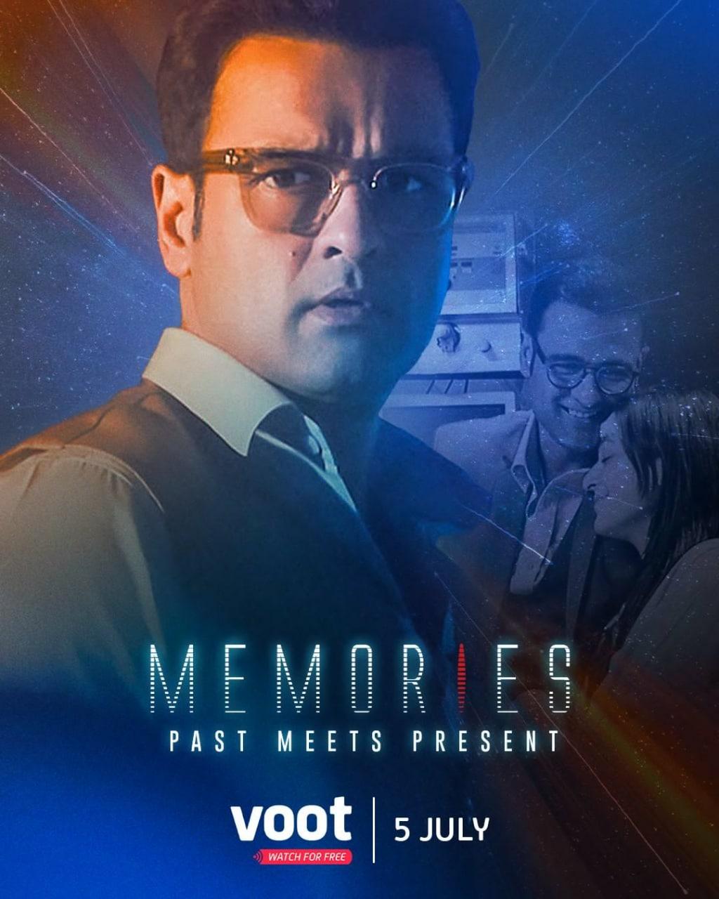 Memories 2021 S01 Hindi Complete Voot Select Original Web Series 720p HDRip 1.6GB Download
