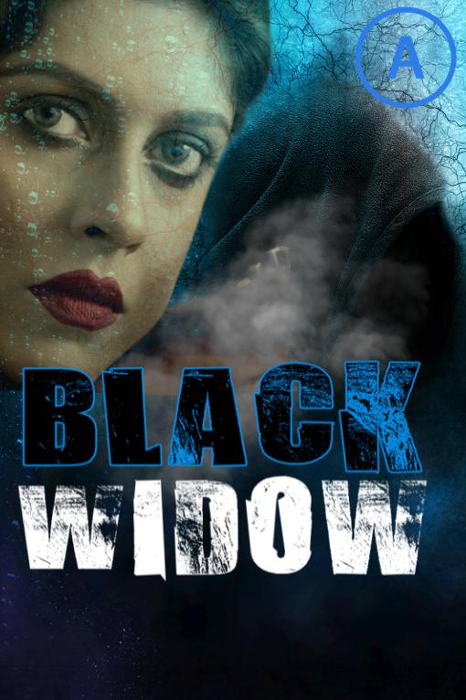 18+ Black Widow 2021 S01E01 HotHit Original Hindi Web Series 720p HDRip 460MB Download