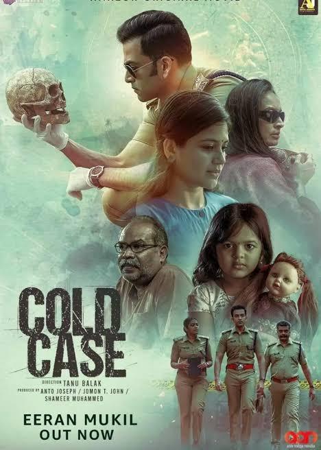 Cold Case 2021 HQ Hindi Dubbed 720p HDRip ESub Download