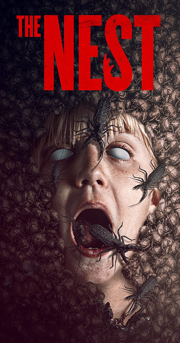 The Nest 2021 English 720p HDRip 800MB Download