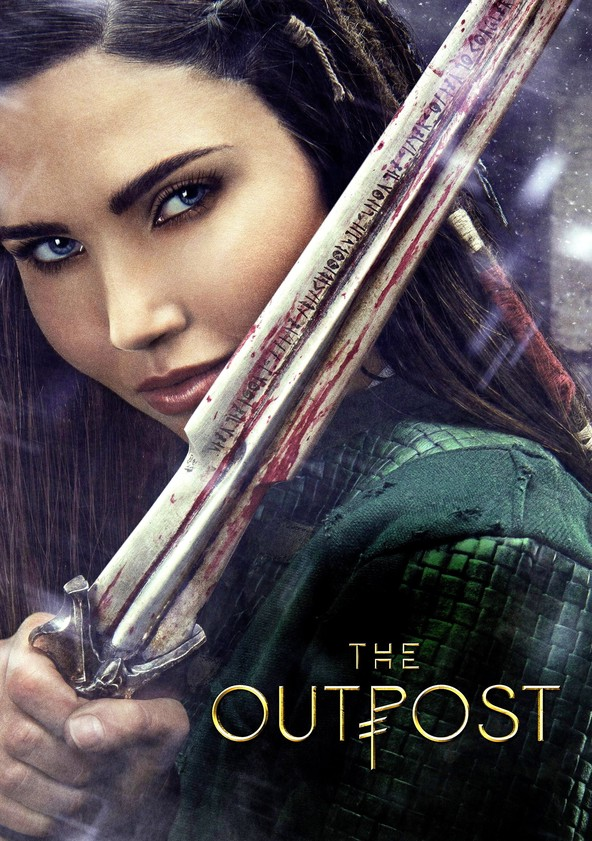The Outpost 2020 S03 Complete Hindi Dubbed MX Original Series 480p HDRip Download