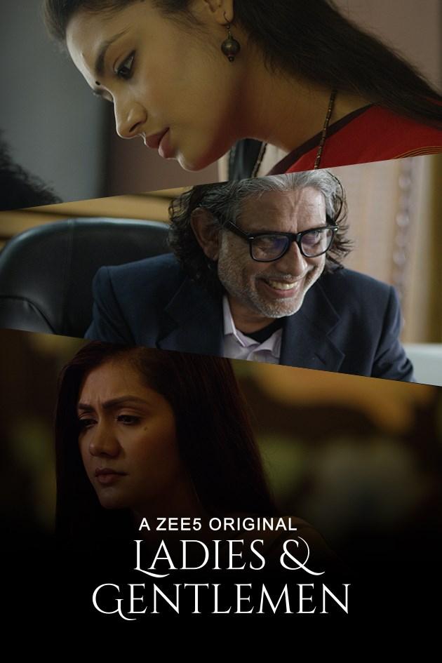 Ladies and Gentlemen 2021 S01 Zee5 Originals Bengali Complete Web Series 720p HDRip 1.7GB Download